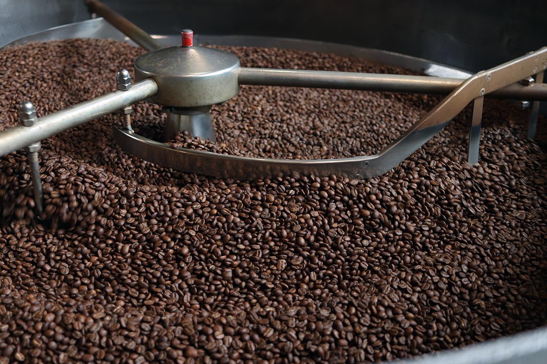 elbgold Kaffeerösterei